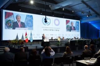 Hội nghị COP-20 kéo dài thêm một ngày để giải quyết bất đồng