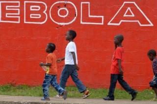 UNICEF kêu gọi gây quỹ 500 triệu USD giúp trẻ em Tây Phi chống Ebola
