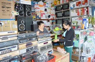 Hàng Việt ngày càng được ưu tiên trong mua sắm