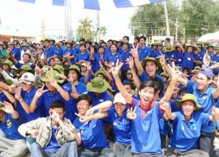 Họp mặt kỷ niệm 65 năm Ngày truyền thống học sinh - sinh viên