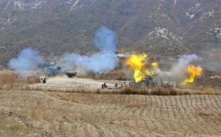 Triều Tiên sẽ dừng thử hạt nhân nếu Mỹ - Hàn ngừng tập trận chung
