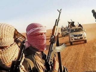 Afghanistan lần đầu thừa nhận IS đang hoạt động tại miền Nam