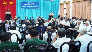 Thông báo nhanh kết quả Hội nghị Trung ương 10 (khóa XI)