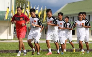 AFF đề nghị AFC điều chỉnh lịch lịch thi đấu vòng loại World Cup