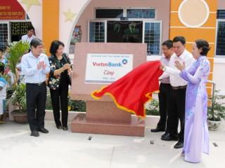 VietinBank  và nhiều công trình ý nghĩa