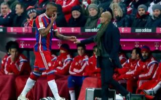 Bayern hòa thất vọng, Guardiola vẫn hài lòng