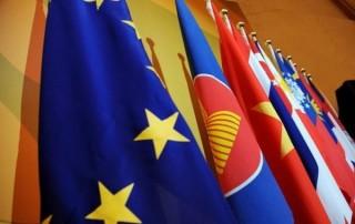 Quan hệ hợp tác ASEAN-EU tiếp tục được đẩy mạnh trên nhiều mặt
