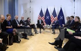 Hội nghị An ninh Munich kết thúc với cơ hội cho xung đột Ukraine