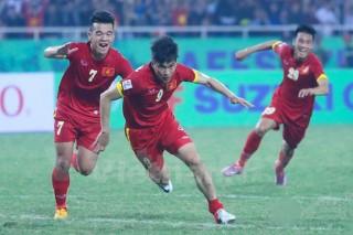Việt Nam trở lại ngôi số 1 Đông Nam Á, Tây Ban Nha tụt hạng