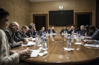 Đàm phán hòa bình tại Libya hoãn vô thời hạn