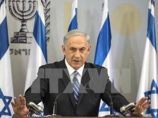 """""""Thỏa thuận hạt nhân với Iran đe dọa sự tồn vong của Israel"""""""
