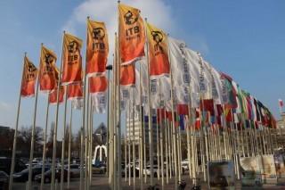 Khai mạc Hội chợ du lịch quốc tế lớn nhất thế giới tại Đức