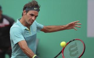 Federer giành vé vào chung kết Istanbul Open