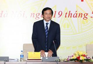 Kỳ họp thứ 9: Quốc hội sẽ quyết định nhiều vấn đề trọng đại