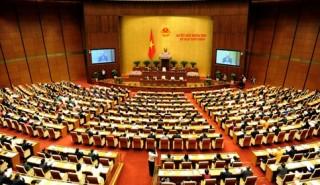Quốc hội thông qua chủ trương đầu tư dự án Cảng hàng không quốc tế Long Thành