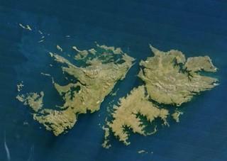 Argentina phong tỏa hơn 156 triệu USD của Anh tại đảo tranh chấp