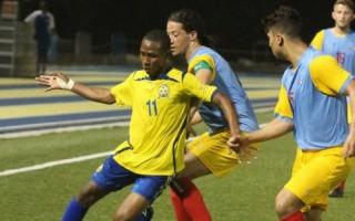 Thêm một đội bóng bị FIFA truất quyền dự vòng loại World Cup