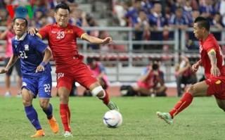ĐT Việt Nam tụt hạng mạnh trên BXH FIFA