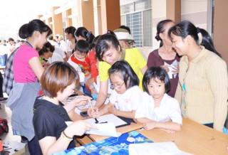 94 học viên được bồi dưỡng về can thiệp sớm cho trẻ khuyết tật