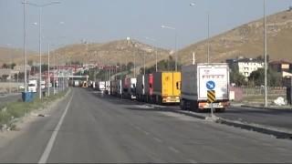 Iran đóng cửa khẩu trọng yếu trên biên giới với Thổ Nhĩ Kỳ
