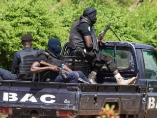 Liên hợp quốc triển khai lực lượng gìn giữ hòa bình tại Mali
