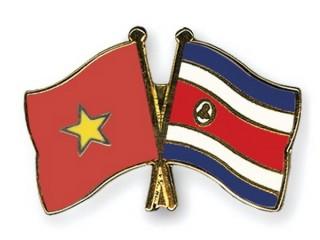 Việt Nam và Costa Rica tiến hành tham khảo chính trị lần thứ 2