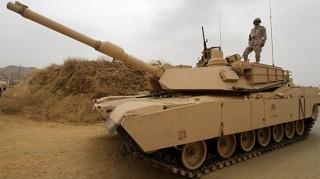 Quân đội Saudi Arabia vượt biên giới, tiến vào lãnh thổ Yemen