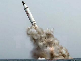Hàn Quốc - Triều Tiên xúc tiến thảo luận giải quyết vấn đề hạt nhân