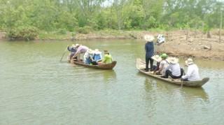 Du lịch sinh thái cộng đồng ngày càng phát triển