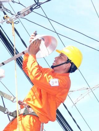 5 năm, tiết kiệm điện trên 300.000kWh