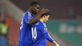 Hazard đá hỏng ở loạt luân lưu, Chelsea thua Stoke