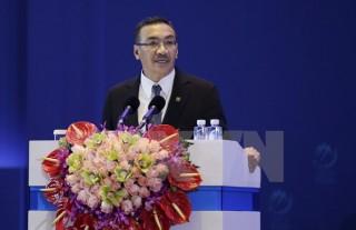 Hội nghị ADMM+ tìm biện pháp xoa dịu căng thẳng ở Biển Đông
