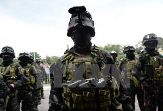 """Philippines nâng cấp báo động """"đỏ"""" trước Hội nghị cấp cao APEC"""