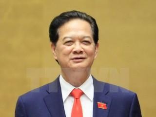 Thủ tướng Nguyễn Tấn Dũng dự Hội nghị Cấp cao ASEAN lần thứ 27