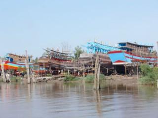 Kết quả bước đầu thực hiện chính sách phát triển thủy sản