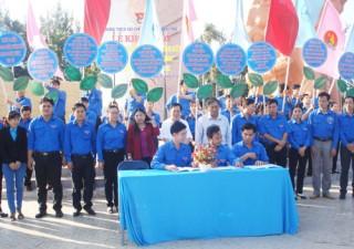 Nhiều hoạt động nhân Ngày truyền thống học sinh, sinh viên và Hội Sinh viên Việt Nam