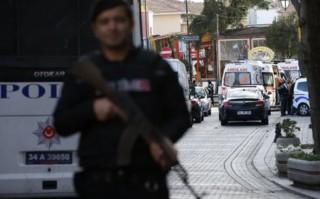 Mỹ - EU kịch liệt lên án vụ tấn công tại Thổ Nhĩ Kỳ