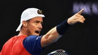 Giải Úc mở rộng 2016: Ferrer kết thúc sự nghiệp đánh đơn của Hewitt