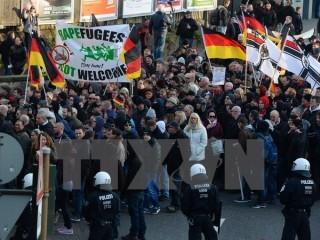 EU tìm giải pháp khẩn cấp cứu khu vực Schengen khỏi sụp đổ