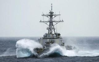 Mỹ để ngỏ khả năng tuần tra chung với Philippines ở Biển Đông