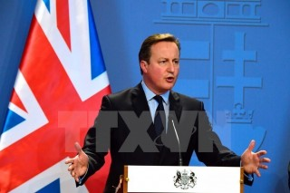 Thủ tướng Anh đối mặt với nhiều sức ép sau thỏa thuận với EU