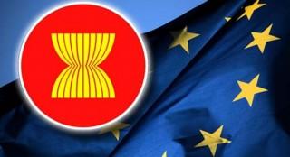 Hội nghị lần thứ 23 của Ủy ban Hợp tác chung ASEAN-EU