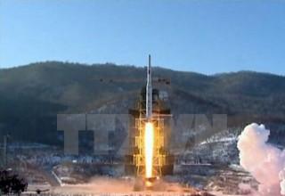 Tình báo Mỹ: Triều Tiên đã sẵn sàng phóng tên lửa vào ngày 8-2