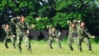 Triển khai Luật Quân nhân chuyên nghiệp, công nhân và viên chức