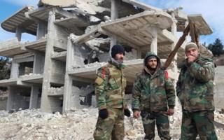 Liên Hợp quốc lùi thời hạn tổ chức đàm phán hòa bình Syria