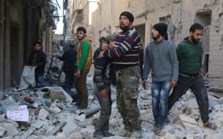 Syria: 135 người thiệt mạng trong tuần ngừng bắn đầu tiên