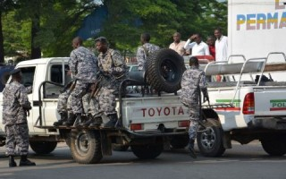 Liên Hợp Quốc thông qua nghị quyết triển khai cảnh sát tới Burundi
