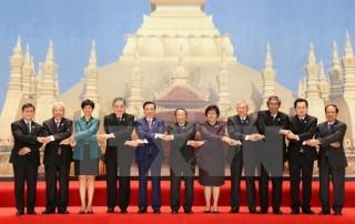 Khai mạc hội nghị Bộ trưởng Tài chính ASEAN lần thứ 20 tại Lào