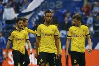 Điểm tin sáng 11-4: Dortmund cạn dần hy vọng đuổi kịp B.M