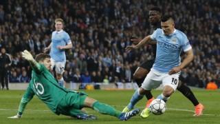 Hạ PSG, M.C lần đầu vào bán kết Champions League